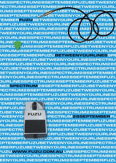 Fuzu @ Spectrum 29 Sep 2008
